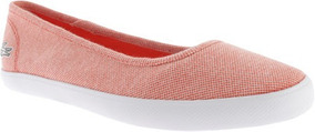 Flats Lacoste