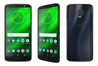 Motorola Moto G6 Plus 4gb Ram Nuevo Caja Sellada Garantía!!