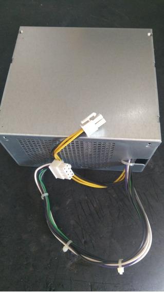 Fonte Dell Cn-0hyv3h Servidor T130 80 Plus