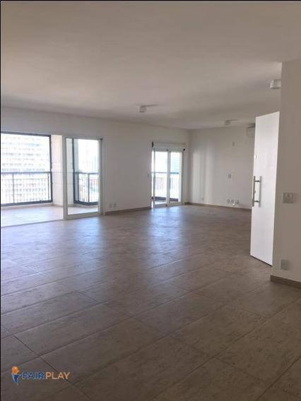 Apartamento 3 Dormitorios 3 Suites 3 Vagas Na Vila Nova Conceicao - Ap4767