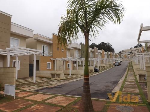Imagem 1 de 15 de Casa A Venda Em Granja Viana  -  Cotia - 43198