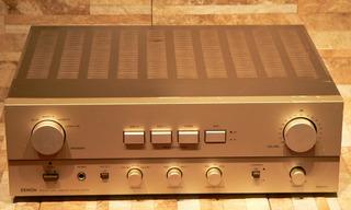 Amplificador Denon Pma 630 Japan Su-distribuidor