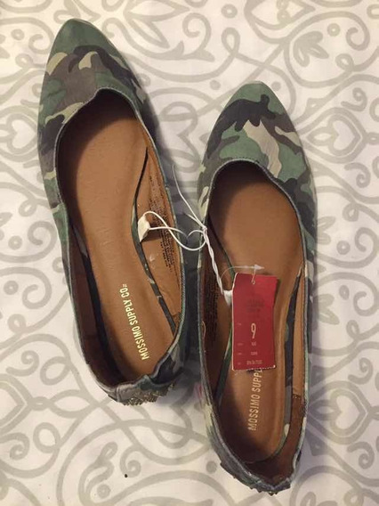 Zapatos Dama Mossimo