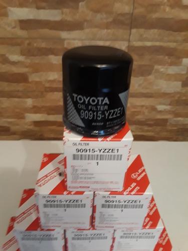 Filtro De Aceite Toyota Corolla Terios Yaris Celica