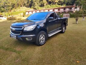 Chevrolet S10 2.8 Ls Cab. Simples 4x4 2p 2014