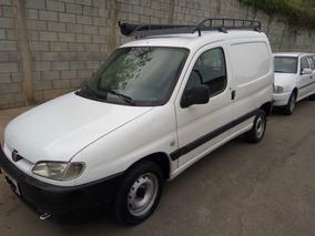Peugeot Partner 1.8, 3p, Completa