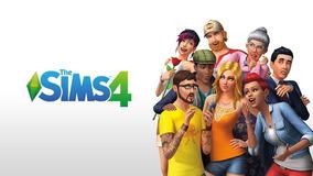 The Sims 4- Base Original