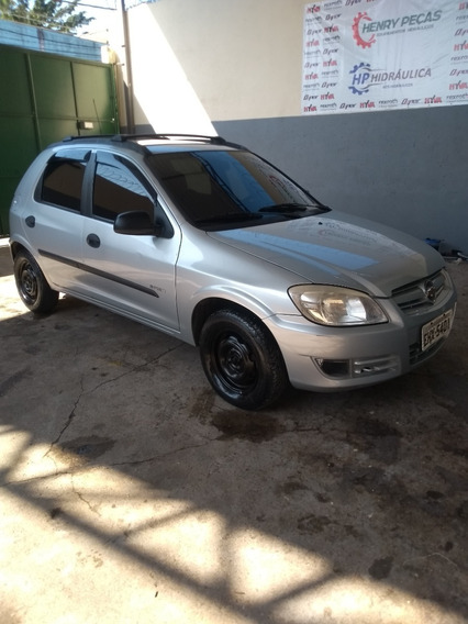 Chevrolet Celta Spirit 1.0 Vhce (flex) 4p