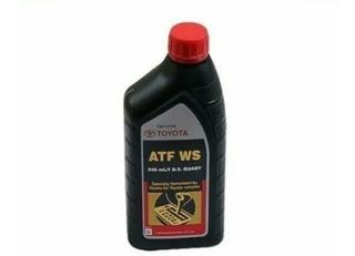 Aceite Caja Atf Ws Original Toyota Transmisión Automática
