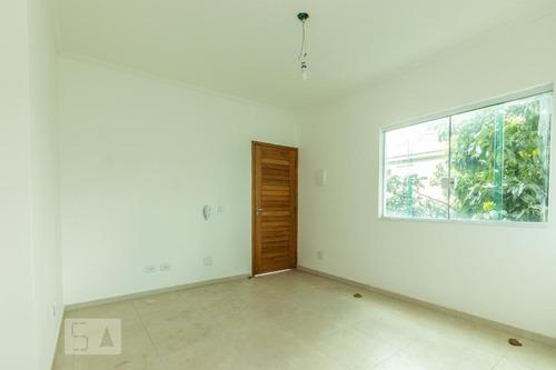 Apartamento À Venda - Vila Re, 2 Quartos,  46 - S893132513