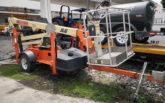Plataforma De Elevación Articulada Jlg T350 2009 Renta Venta