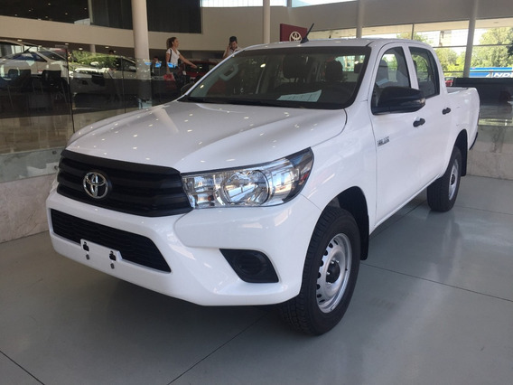 Toyota Hilux 2.4 Cd Dx 150cv 4x4