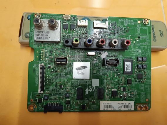 Placa De Sinal Tv Samsung T28d310lh Bn91-11545z