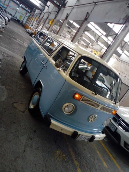Volkswagen Combi X