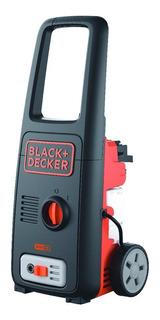 Hidrolavadora 1500w Bw15 Black+decker