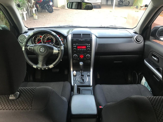 Suzuki Grand Vitara 2.0 2wd Aut. 5p 2012