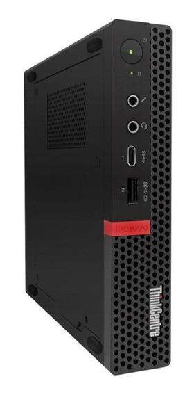 Mini Pc Lenovo M920q Pentiumgold G5400t Ssd 240gb Mem 4gb
