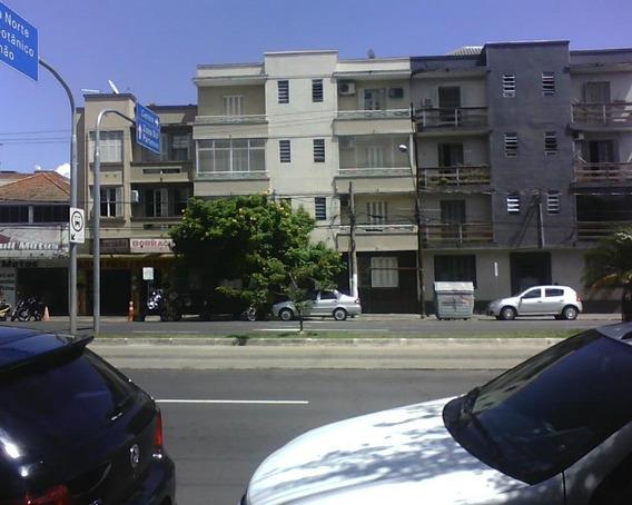 Apartamento Em Azenha, Porto Alegre/rs De 57m² 2 Quartos À Venda Por R$ 260.000,00 - Ap490653