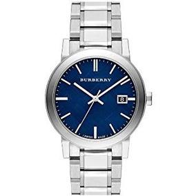 7476bbb1759b Reloj Burberry Para Caballero Cuarzo - Relojes en Mercado Libre México