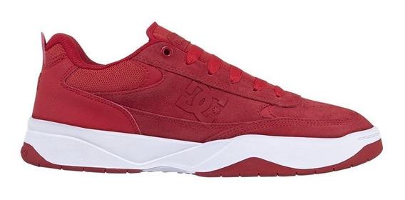 Tenis Casuales Hombre Dc Shoes Penza Xrrw Id-831233 F9 Msi