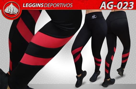 Leggins Deportivos Ag-023