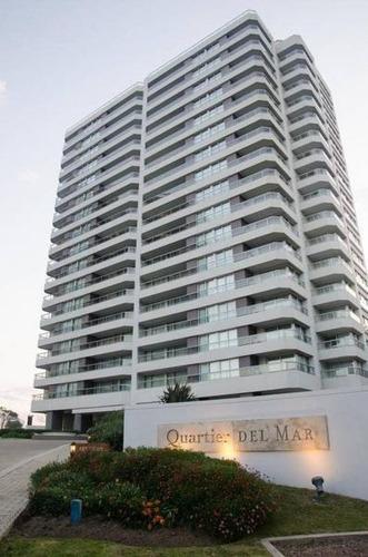 Departamento Edificio Quartier Del Mar - Parada 10 - Punta Del Este