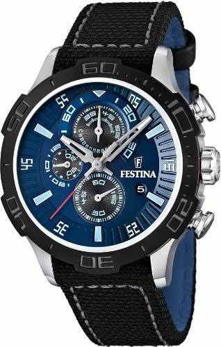 Relógio Festina F16566-2
