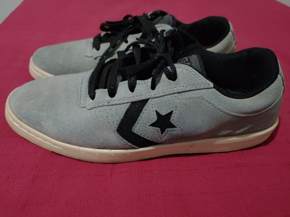 Original Tênis Converse All Star Tam. 40 - Cinza