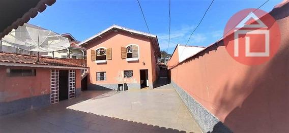 Casa Com 3 Dormitórios À Venda, 114 M² Por R$ 424.000,00 - Jardim Europa - Bragança Paulista/sp - Ca2657