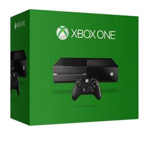 Xbox One Semi Novo