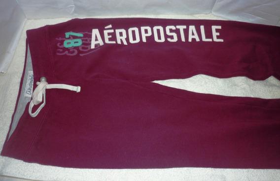 Mono Pantalon Aeropostale Original Talla M