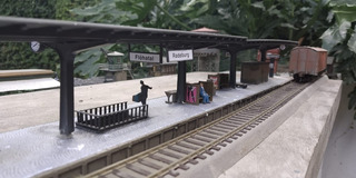 Aden De Ferrocarriles Alemanes