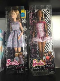 2 Barbies Novas