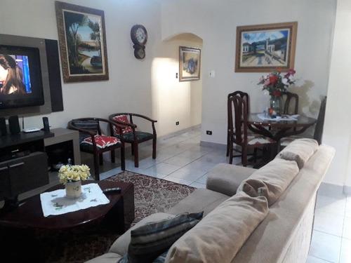 Imagem 1 de 28 de Sobrado Com 3 Dormitórios À Venda, 154 M² - Demarchi - São Bernardo Do Campo/sp - So20258