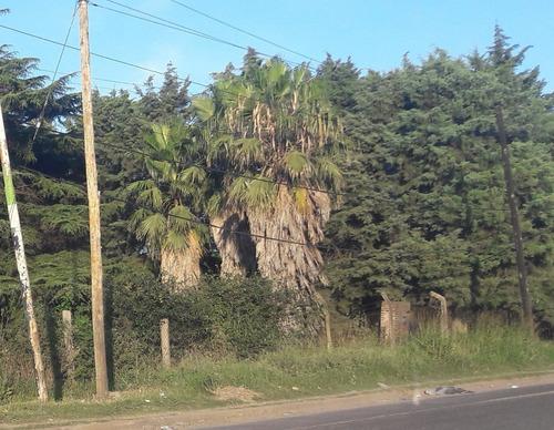 Imagen 1 de 9 de Lote A 5min De Autopista Acceso Oeste