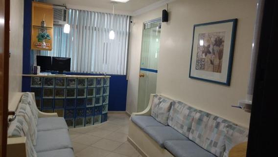 Sala Em Centro, Niterói/rj De 42m² À Venda Por R$ 240.000,00 - Sa407107