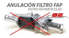 Solución Económica E Indefinida Filtro De Partículas Dpf/fap