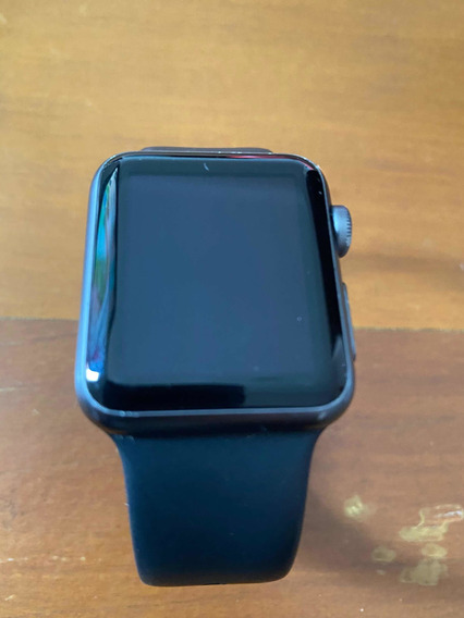 Apple Watch Preto Serie 1