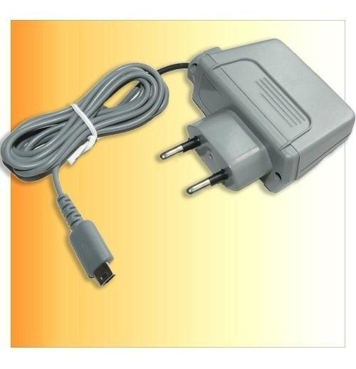 Carregador Fonte Nintendo Ds Lite 110v 220v (frete Barato)