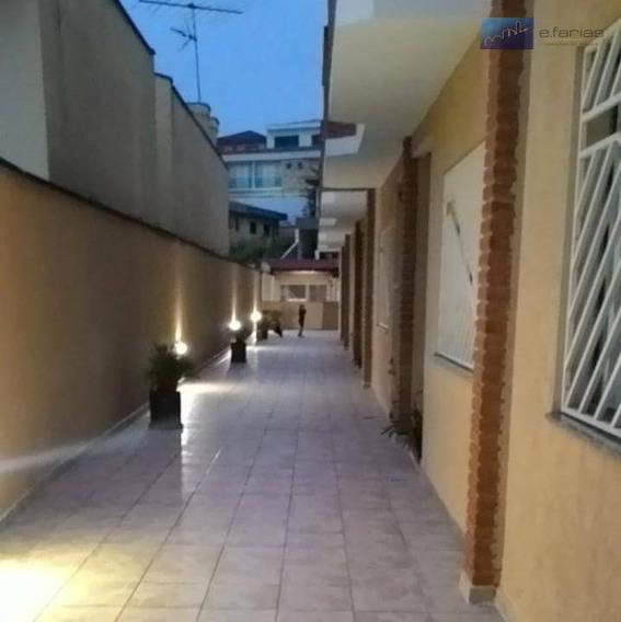 Sobrado Com 2 Dormitórios À Venda, 70 M² Por R$ 350.000 - Vila Matilde - São Paulo/sp - So0743
