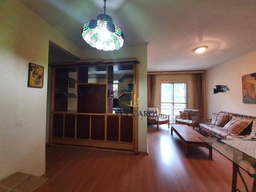 Apartamento Residencial À Venda, Vila Progresso, Guarulhos - Ap12124. - Ap12124
