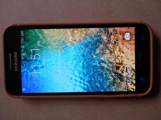 Samsung Galaxy E5 Seminuevo Con Accesorios