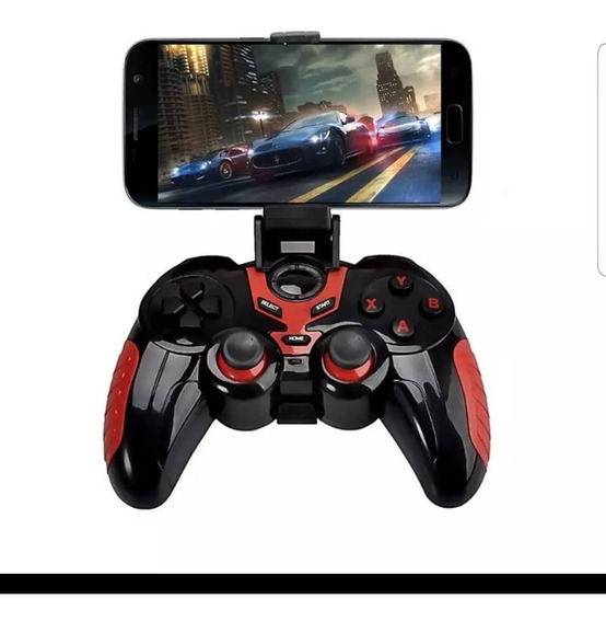 Controle Gamer iPad - Via Bluetooth