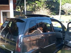 Fiat Idea 1.8 16v Sporting Flex 5p 2012