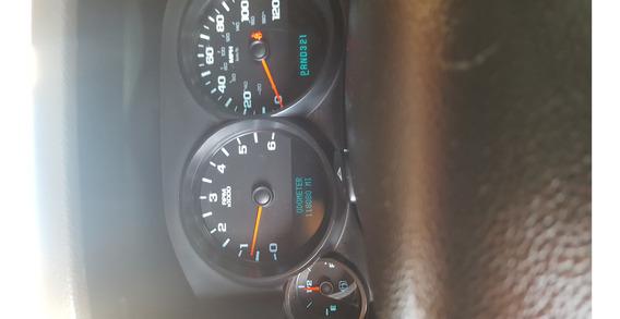 Chevy Silverado 4 Ptas, Automatico 4.7 L, 8 Cil
