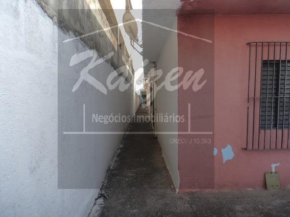 Terreno Para Venda, 0.0 M2, Americanópolis - São Paulo - 2018
