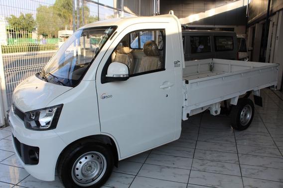 Faw Gf-1500 2019 Batea Tipo Pick Up