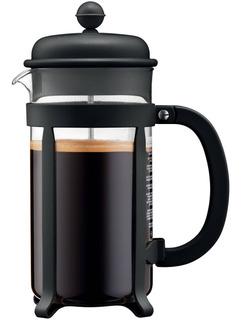 Cafetera Prensa Francesa Bodum Java 8 Tazas 1.0 Litros 34