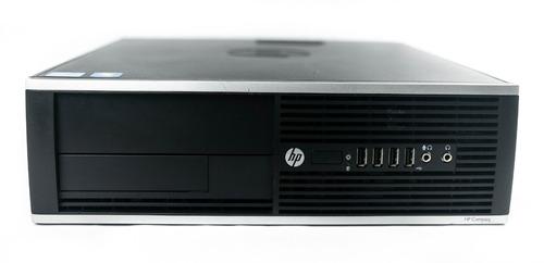 Computador Desktop Cpu Hp Elite 8200 I7 Ram 8gb Hd 500gb