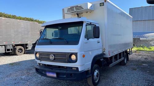 Volkswagen 8.160 Delivery - 185.000 Km - Pra Vender Hoje